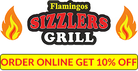 Flamingos Sizzlers Grill